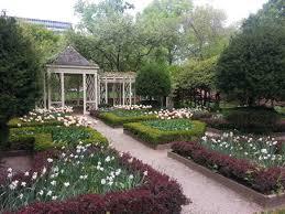 The Secret Gardens of Independence Park