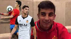 100 Torres Villa Vdeo El Test De Ferrn Es Mi Dolo Pero Me Fijo