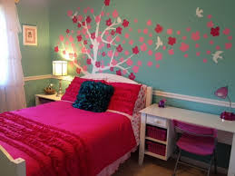 Decoration Bedroom Decorating Ideas For Teenage Girls Tumblr DIY Decor IdeasDecor