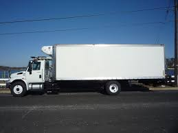 USED 2014 INTERNATIONAL 4300 REEFER TRUCK FOR SALE IN IN NEW JERSEY ... 40ft Reefer Just Loaded Onto A Hiab Vehicle Trucks Pinterest Med Heavy Trucks For Sale Mayflower Wreefer Unit Truckersreportcom Trucking Forum 1 Cdl On Everything Trucks Hybrid Reefer Offers Big Savings Ltl Alternative Refrigerated Transport Greencarrier Liner Agency Back In Fish Business With Transports Safeway Volvo Daycab Pulling Brand New Triaxle Out Flickr Insurance Barbee Jackson Transportation Distribution Snt Global Truck Reefers And Heaters Tif Group Vs Flatbed Dry Van Page Ckingtruth