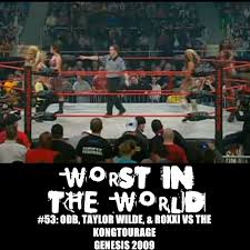 Halloween Havoc 1996 Rant by The Wrestling Section May 2016
