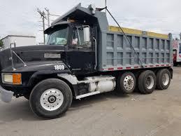 MACK Dump Truck Trucks For Sale
