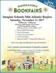 Barnes & Noble Book Fairs – November 11, 2017 – Imagine Foundation ... Deerwood Lake Commons Phillips Edison Company Danielle Washington And Christopher Seides Wedding Website Dwayne Okeith Burns Holds Book Signing Event In Bowie Md Macys Is Closing 100 Stores Does Yours Stand A Chance The St Matthews United Methodist Church Md Home Facebook Barnes Fniture Store Simple University With Dtown Baltimore Wikipedia Noble Brian Jay Jones Mark Brady Pgfdpio Twitter And Christmas Cards Christmas Greeting Cards Whats Next For Town Center Maryland Gazette