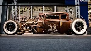 Rat Rod Wallpapers Collection 51