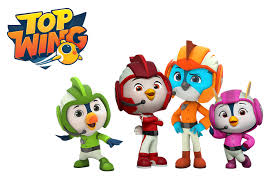 Top Wing Full Episodes and Videos on Nick Jr ava