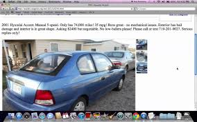 Craigslist Pueblo Colorado Trucks For Sale By Owner - Ultimate User ...