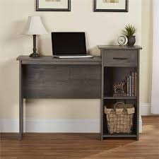 Mainstay Computer Desk Instructions by Mainstays Student Desk Multiple Finishes Walmart Com