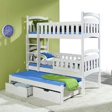 lit superpose chambre lit enfant superposac domi iii avec