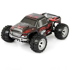 WLToys A979 2.4GHz 1/18 4WD Electric RC Car Monster Truck RTR ... Rc Adventures Hot Wheels Savage Flux Hp On 6s Lipo Electric 18 Team Losi Xxxsct Review For 2018 This Truck Is A Beast Roundup Best Cars Buyers Guide Reviews Must Read Hsp Rc Car 110 Scale 4wd Off Road Monster Rock Crawler Bigfoot 124 24ghz Rtr Dominator Trucks And Nitro Racing At Sonic 2012 Truck 15 Scale Brushless 8s Lipo Rc Car Video Of Car Of The Week 3102013 Lst2 Cversion New Upgrade 24ghz Loccy 116 Short Course Five Under 100 Rchelicop Cheap Find Deals