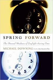 Spring Forward The Annual Madness of Daylight Saving Time