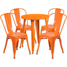 24'' Round Orange Metal Indoor-Outdoor Table Set With 4 Cafe Chairs Vintage Old Fashioned Cafe Chairs With Table In Cophagen Denmark Green Bistro Plastic Restaurant Chair Fniture For Restaurants Cafes Hotels Go In Shop And Table Isometric Design Cafe Vector Image Retro View Of Pastel Chairstables And Wild 36 Round Extension Ding 2 3 Piece Set Western Fast Food Chairs Negoating Tables Balcony Outdoor Italian Seating With Round Wooden Wicker Coffee Stacking Simply Tables Lancaster Seating Mahogany Finish Wooden Ladder Back
