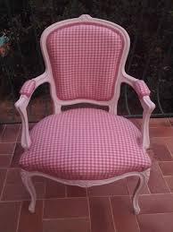 relooking fauteuil louis xv fauteuil bergère style louis xv relooké meubles et rangements