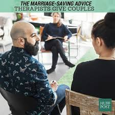 9 Things Marriage Therapists Tell Couples On The Verge Of Divorce