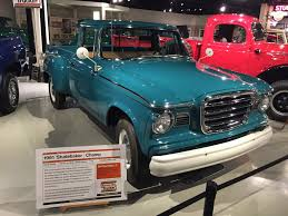 Monk And Nana Travel Blog: Studebaker Auto Museum Studebaker 12 Ton Pickup A Bit Wrinkled 1959 4e7 1956 Transtar For Sale 18177 Hemmings Motor News 1949 Low And Behold Custom Classic Trucks Brochure Directory Index Studebaker1959 Truck Husband Stuff Pinterest Cars 1953 For Sale Pictures Youtube Preowned Gorgeous Runs Great In San 1957