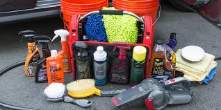 The Best Car Wax, Wash, And Detailing Supplies: Reviews By ...