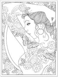Body Art Tattoo Designs Coloring Pages