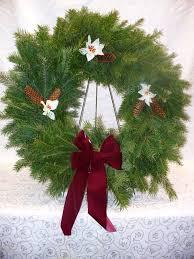 Frasier Christmas Tree by Christmas Trees U0026 Wreaths U2013 Kohl U0027s Stony Hill Tree Farm