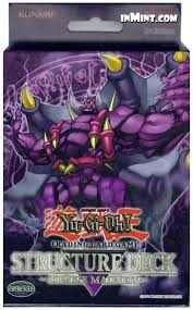 inmint com yugioh zombie madness structure deck 40 cards 1st