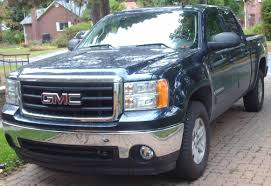 File:2007 GMC Sierra Double Cab.jpg - Wikimedia Commons 2007 Gmc Acadia New And Future Cars Trucks Suvs Automobile Used Sierra 2500hd Utility Body Duramax Diesel Allison File2007 Double Cabjpg Wikimedia Commons 1500 Overview Cargurus Nfl Crew Cab Top Speed For Sale Ashland Wi 2gtek13m1731164 Truck Digital Guard Dawg Sle Extended 4x4 In Summit White 512197 2 Dr Slt 4wd 2014 Truckin Thrdown Competitors Photo Image Pickup Truck Vin 2gtek13m1527766 Youtube Headlights 2013 Nnbs Gmc Halo Install Package
