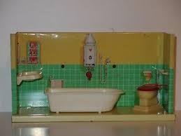 badezimmer blech badewanne waschbecken toilette kunststoff