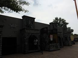 Kings Dominion Halloween Haunt Application by Hurler Theme Parks And Travels