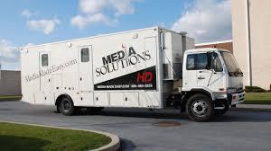 100 Production Truck Media Solutions Mediamadeeasycom