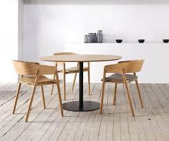 esszimmermöbel stühle skandinavisch esszimmer berlin