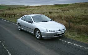 GTP Cool Wall Peugeot 406 Coupe V6 Voting Closed