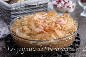 cuisine tunisienn tajine malsouka cuisine tunisienne