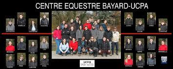 bayard equitation