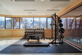 8 Gorgeous Home Gyms To Inspire Your Workout I Décor Aid Home Gym Interior Design Best Ideas Stesyllabus A Home Gym Images About On Pinterest Gyms And Idolza Designs Hang Lcd Dma Homes 12025 70 And Rooms To Empower Your Workouts Beautiful Small Space Gallery Amazing House Nifty Also As Wells A To Decorating Equipment With Tv Fniture Top 15 In Any For Garage Exterior Gymnasium Vs