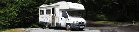 A Guide To Rental Sales Storage Repairs Campervans Ireland