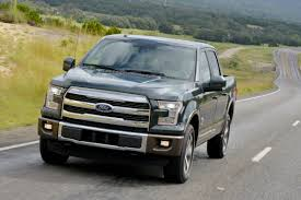 Ford F-150 2015 Review 1 | Auto Express