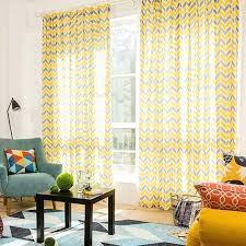 Grey Chevron Curtains Target by Yellow Chevron Curtains U2013 Teawing Co