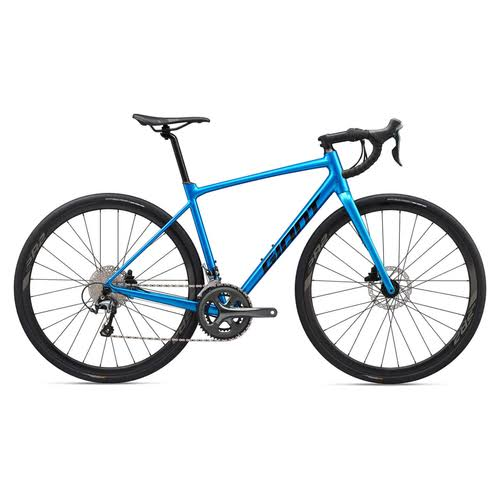 Giant Contend AR 2 2020 Road Bike Metallic Blue