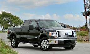 Ford F-series Review: 2011 Ford F-150 EcoBoost Drive – Car And ... Review Ford F150 Ecoboost Infinitegarage History Of The Used Cars For Sale With Pistonheads 2015 Tuscany Americas Best Selling Truck 40 Years Fseries Built 2018 Platinum Model Hlights Fordcom 2014 Tremor To Pace Nascar Race Motor Trend What Makes The Pick Up In Canada How Plans Market Gasolineelectric Recalls 300 New Pickups Three Issues Roadshow