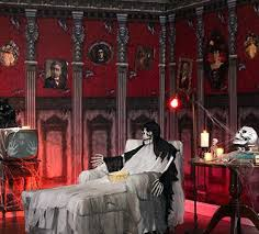 Cheap Halloween Haunted House Decorations Decorate Theme Interior