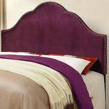 Amazon California King Headboard by Amazon Com Pulaski Glam Upholstered Headboard King Velvet