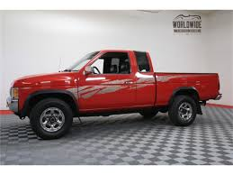 1995 Nissan Pickup For Sale | ClassicCars.com | CC-1012866 1995 Nissan Frontier Xe Hardbody Pickup 4x4 24l Cars I Need Ud 1800 With B Twline Hydraulic Wrecker Eastern Nissan King Cab Sold Youtube 199597 Truck 42 King Cab D21 199497 Pictures Of My Trucks Pickups For Sale 44 Standard Album On Imgur Information And Photos Momentcar 30 16v Td Hi Rider Se Junk Mail California 1995nissanhdbodypickup4x4sev6frontthreequarter Trucks