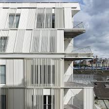 100 Apartment Architecture Design Balcony Architecture And Design Dezeen