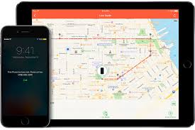 How to track your lost or stolen iPhone iPad with Find My iPhone