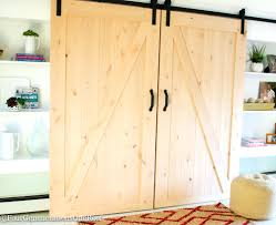 Build Barn Door Trend Sliding Doors – Asusparapc How To Build Sliding Barn Doors Youtube A Door Beneath My Heart Bedroom Closet Diy Best 25 Diy Barn Door Ideas On Pinterest Doors Howtos Itructions And Hdware All Things Thrifty Ana White Cabinet For Tv Projects Simple Home Depot Build Shed Asusparapc The Turquoise