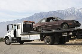 Tow Truck Lexington KY: Affordable 24 Hour Tow Truck Service
