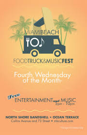 Miami Beach Food Truck & Music Fest | Miami Happening Wood Burning Pizza Food Truck Morgans Trucks Design Miami Kendall Doral Solution Floridamiwchertruckpopuprestaurantlatinfood New Times The Leading Ipdent News Source Four Seasons Brings Its Hyperlocal To The East Coast Circus Eats Catering Fl Florida May 31 2017 Stock Photo 651232069 Shutterstock Miamis 8 Most Awesome Food Trucks Truck And Beach Best Pasta Roaming Hunger Celebrity Chef Scene Hot Restaurants In South Guy Hollywood Night Image Of In A Park Editorial Photography