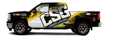 NSC Trucks | Nebraska Sports Council