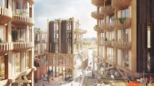 100 Apartment Architecture Design 10 Projects That Will Shape Torontos Future