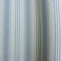 Navy And White Striped Curtains Uk by Extra Wide Fabrics Natural Fabric