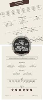 50 Free CV / Resume Templates – Best For 2019 | Design ... Sample Resume In Ms Word 2007 Download 12 Free Microsoft Resume Valid Format Template Best Free Microsoft Word Download Majmagdaleneprojectorg Cv Templates 2010 New Picture Ideas Concept Classic Innazous Cover Letter Samples To Ministry For Skills Student With Moos Digital Help Employers Find You For Unique And