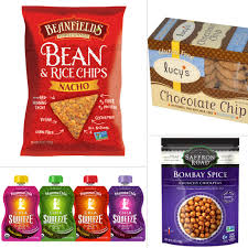 Healthy Office Snacks To Share by Best Healthy Store Bought Snacks Popsugar Fitness