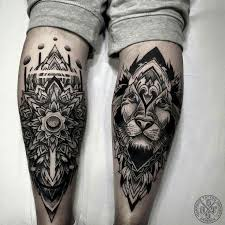 The 25 Best Mandala Tattoo Men Ideas On Pinterest